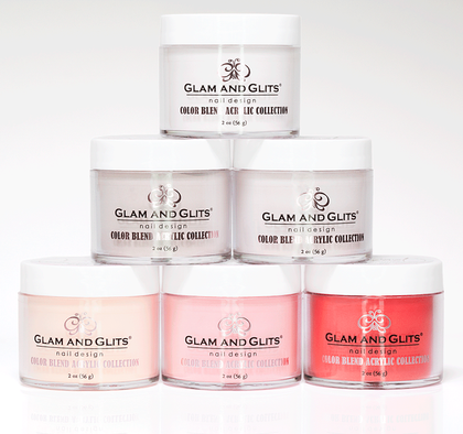 Glam & Glits Color Blend Collection