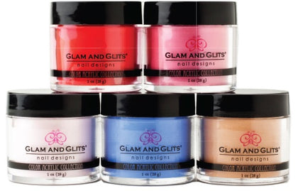 Glam & Glits Color Collection
