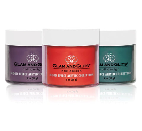Glam & Glits Mood Effect Collection