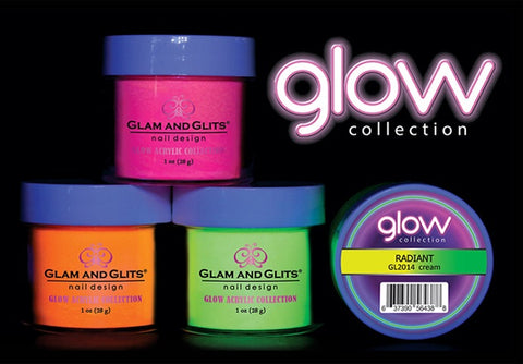 Glam & Glits Glow Collection