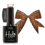 Halo gel polish all wrapped up collection