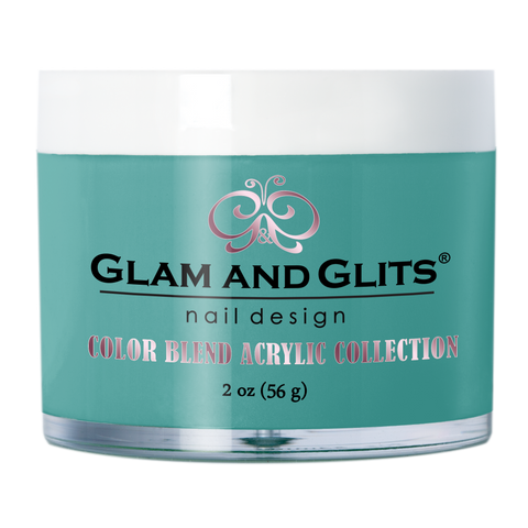 Glam & Glits Color Blend Collection 3 Teal I'm Blue