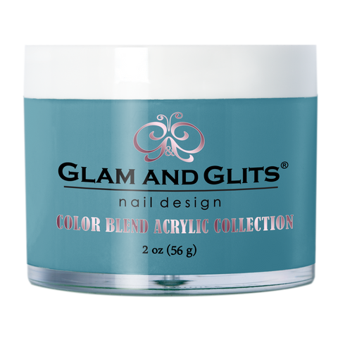 Glam & Glits Color Blend Collection 3 Blue Me Away