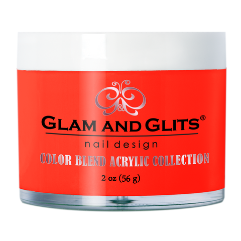 Glam & Glits Color Blend Collection 3 Melon Punch