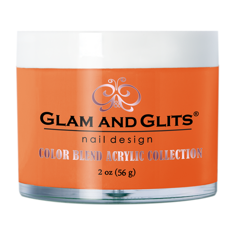 Glam & Glits Color Blend Collection 3 Mango Tango