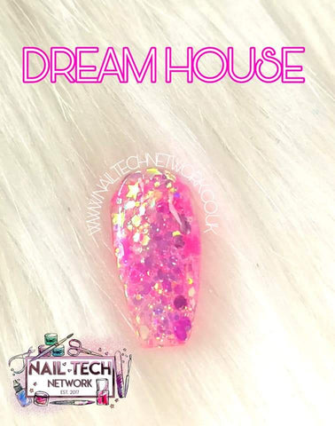 Dream House Glitter