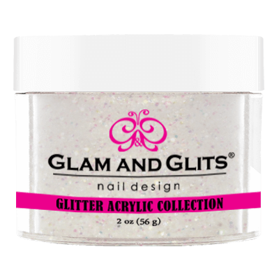 Glam & Glits Glitter Collection - Crystallina