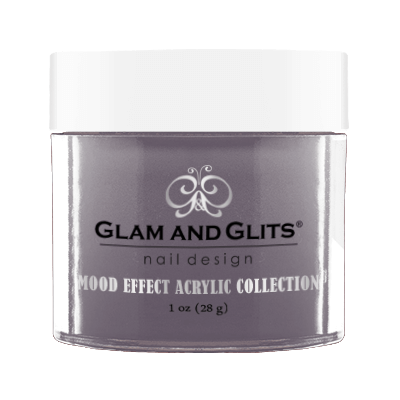 Glam & Glits Mood Effect Collection - Mauv-u-lou's affair