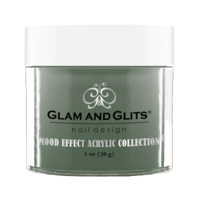 Glam & Glits Mood Effect Collection - Green light, Go!