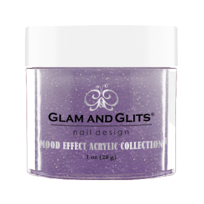 Glam & Glits Mood Effect Collection - Blue lily