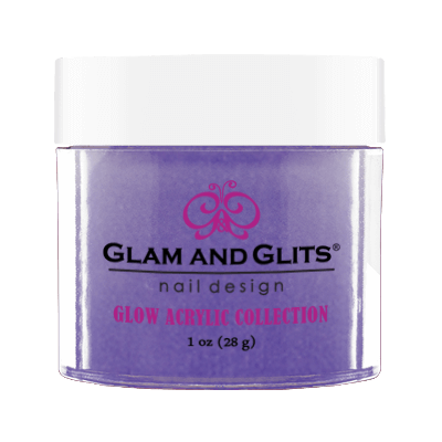 Glam & Glits Glow collection - Ultra violet