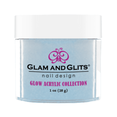 Glam & Glits Glow collection - Ray of sunshine