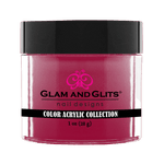 Glam & Glits Color Collection Ruby
