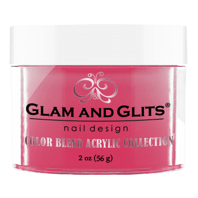 Glam & Glits Colour Blend Happy Hour
