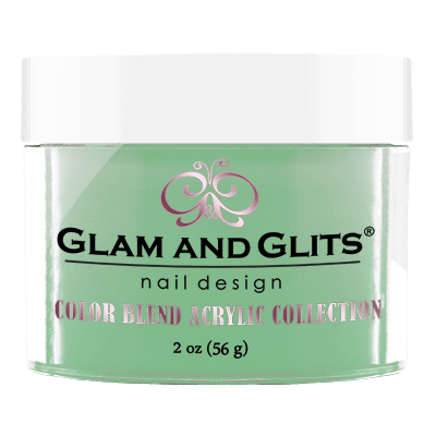 Glam & Glits Colour Blend First Of All...