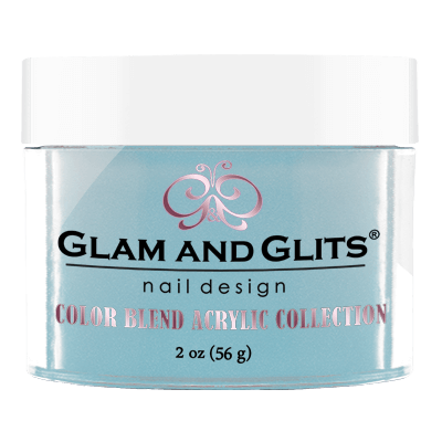 Glam & Glits Colour Blend Bubbly