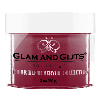 Glam & Glits Colour Blend Berry Special