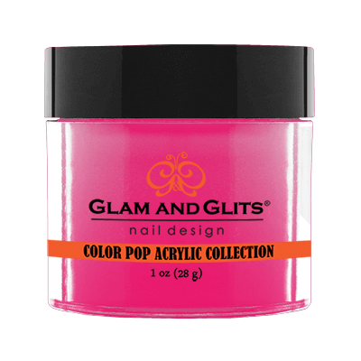 Glam & Glits Color Pop Collection Daisy