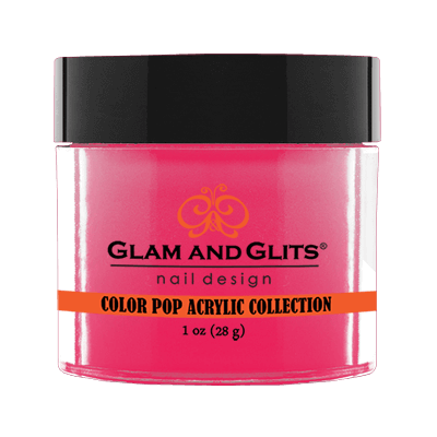 Glam & Glits Color Pop Collection Berry Bliss