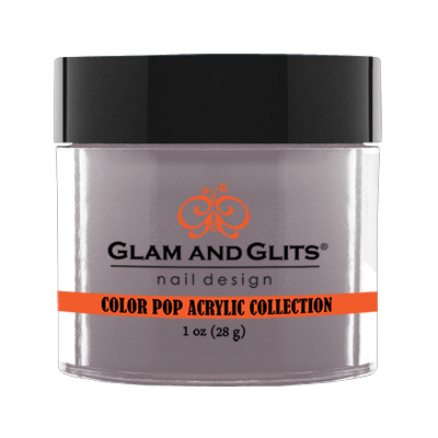 Glam & Glits Color Pop Collection Barefoot