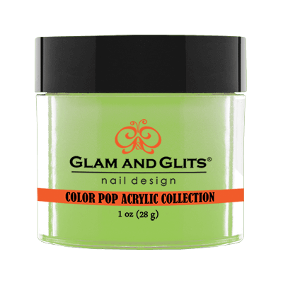 Glam & Glits Color Pop Collection Ocean Breeze