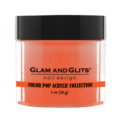 Glam & Glits Color Pop Collection Coral