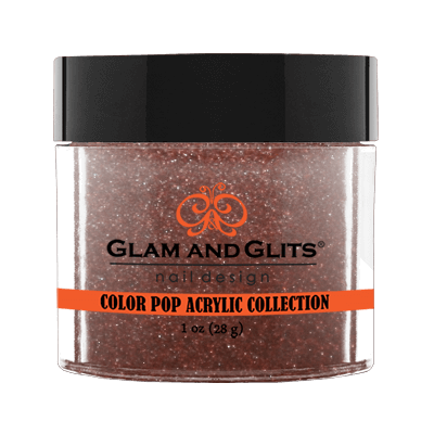 Glam & Glits Color Pop Collection Sunburn