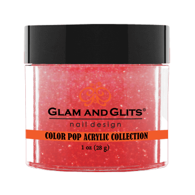 Glam & Glits Color Pop Collection Sunkissed Glow