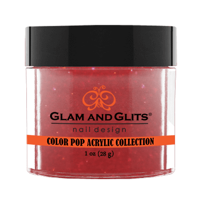Glam & Glits Color Pop Collection Seashell
