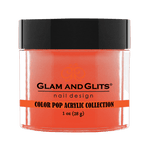 Glam & Glits Color Pop Collection Overheat