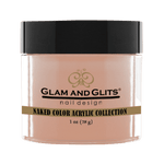 Glam & Glits Naked Color Collection Never Enough Nude