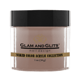 Glam & Glits Naked Color Collection Totally Taupe