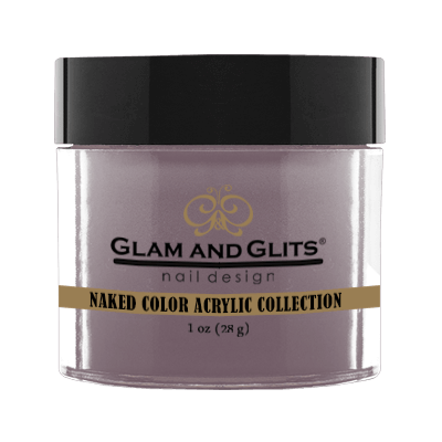 Glam & Glits Naked Color Collection Mauve Over, My Turn