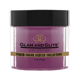 Glam & Glits Naked Color Collection Femme Fatale