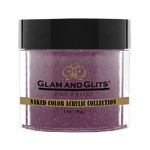 Glam & Glits Naked Color Collection Have A Grape Day