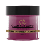 Glam & Glits Naked Color Collection Smouldering Plum