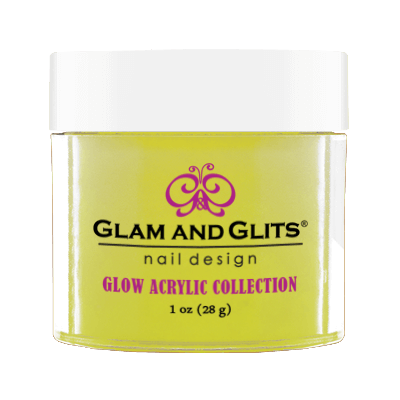 Glam & Glits Glow collection - Radient