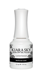 Kiara Sky Gel Matte Top Coat