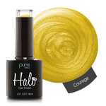 Halo Gel Polish Courage 8ml
