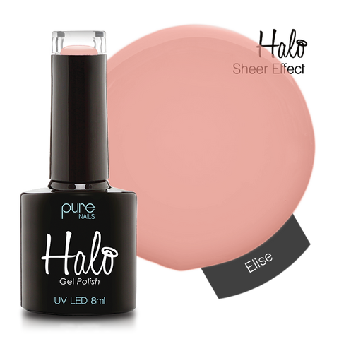 Halo Gel Polish Elise