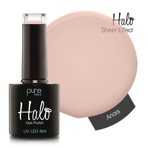 Halo Gel Polish Anais