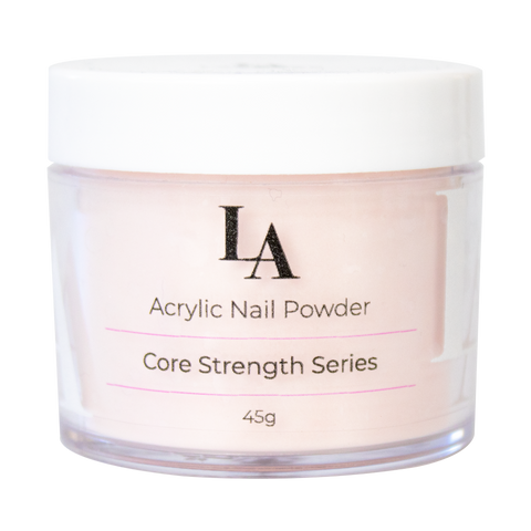 LA Lacquer Light Peach Acrylic 45g