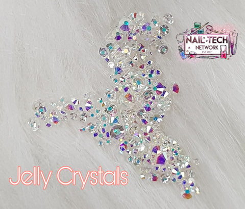 Jelly Crystals