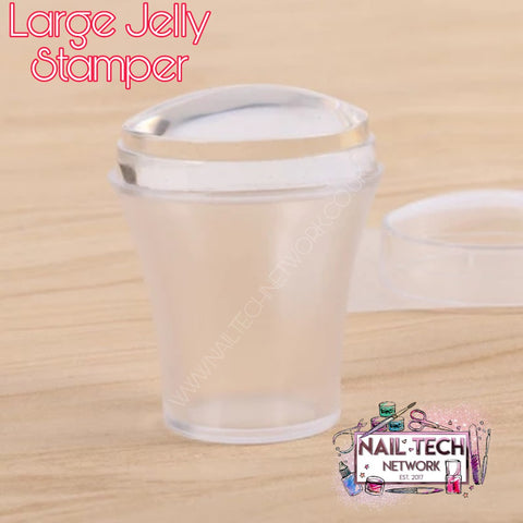 Large Jelly Stamper