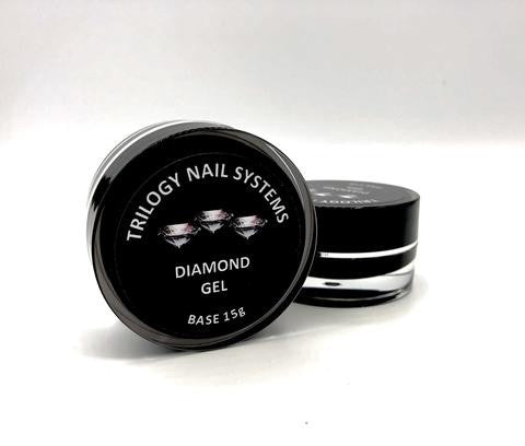 Trilogy Diamond Gel Base Gel 15ml