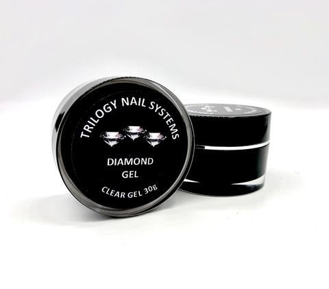 Trilogy Diamond Gel Clear Gel 15g