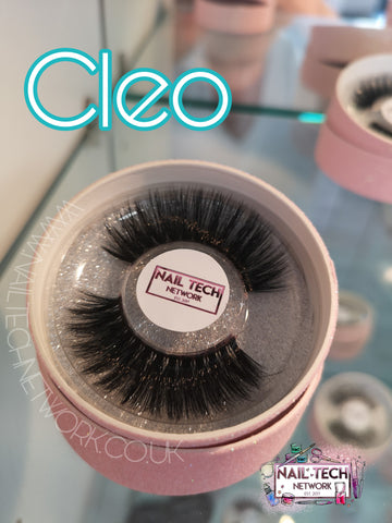 Cleo Strip Lashes