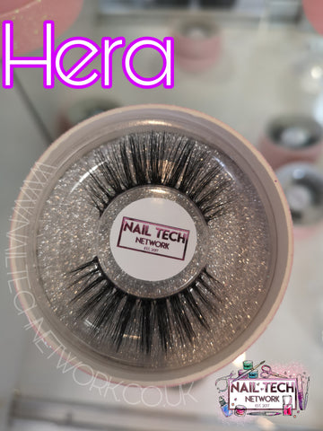 Hera Strip Lashes