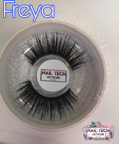 Freya Strip Lashes