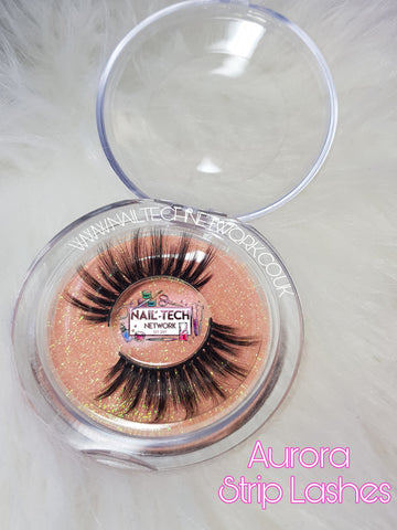 Aurora Strip Lashes